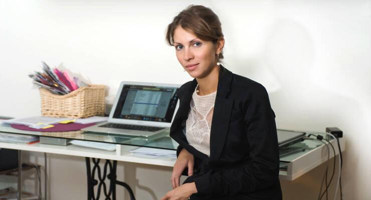 Фото к статье: Томилова Анастасия