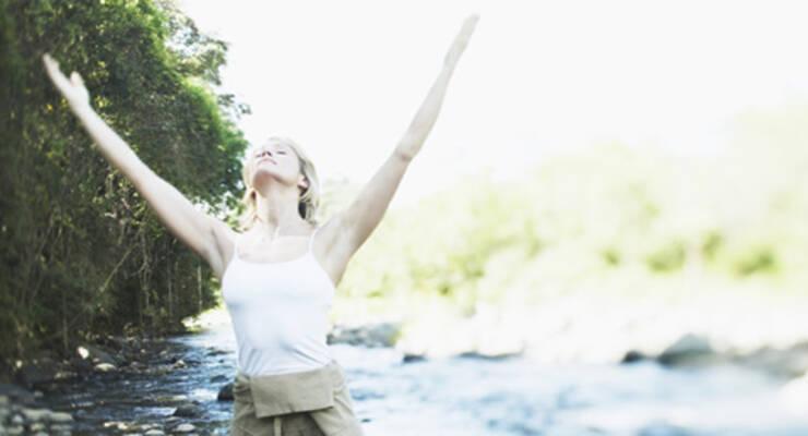 Фото к статье: Юлия Зайченкова про водовороты энергии в наших телах