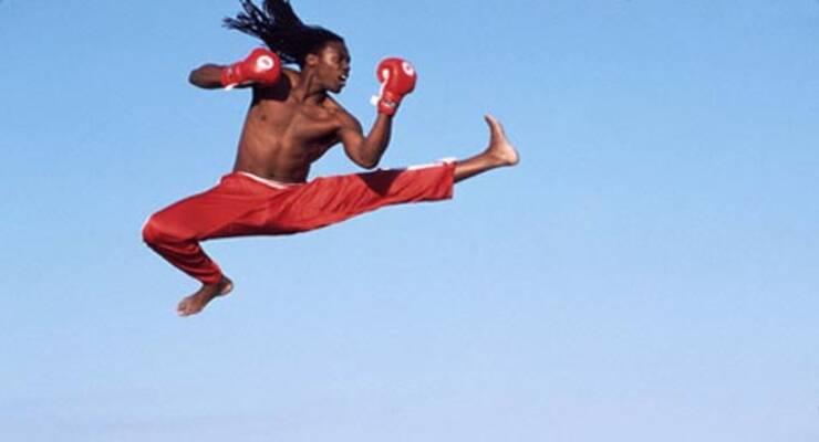 Фото к статье: Koga — удар ниже пояса