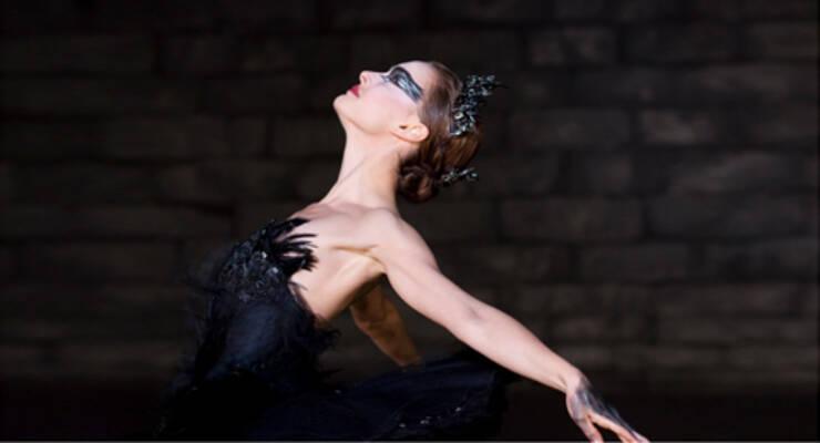 Фото к статье: Диета «Черного лебедя» Натали Портман