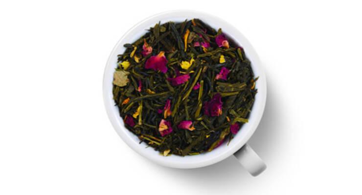 Фото к статье: Как правильно пить чай