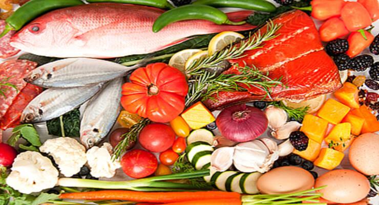 Фото к статье: Что съесть, чтобы похудеть? Микроэлементы и продукты для похудения
