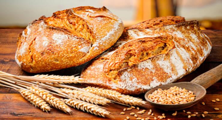 Фото к статье: Бездрожжевой хлеб: за и против