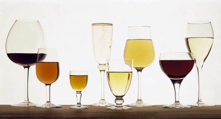 Фото к статье: Диета + алкоголь