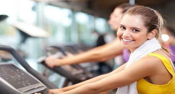 Фото к статье: 4 способа сделать занятия фитнесом эффективнее