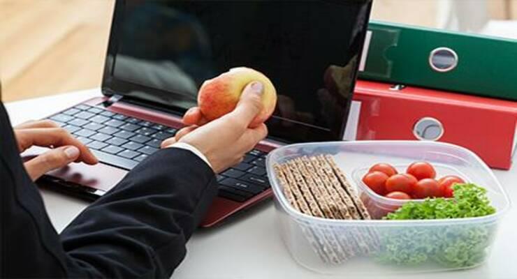 Фото к статье: Ланч-бокс: 5 главных ошибок тех, кто берет еду в офис