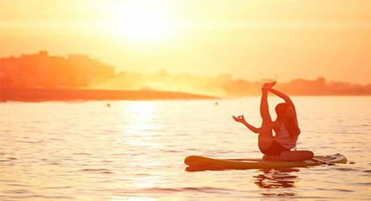 Фото к статье: Стоит попробовать: 3 новых вида йоги