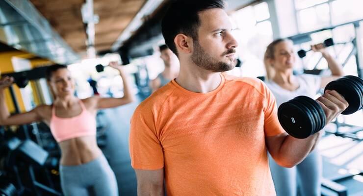 Фото к статье: Какой темп упражнений выбрать