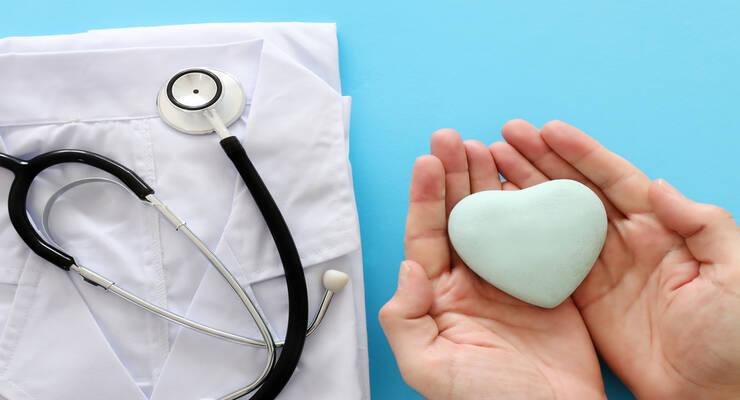 Фото к статье: Как восстановить работу сердца после коронавируса