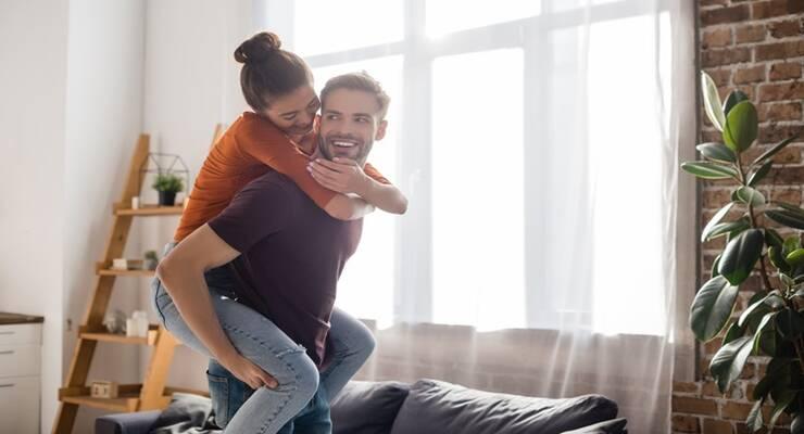 Фото к статье: Развивайте эти 4 навыка, чтобы сделать свои отношения счастливыми