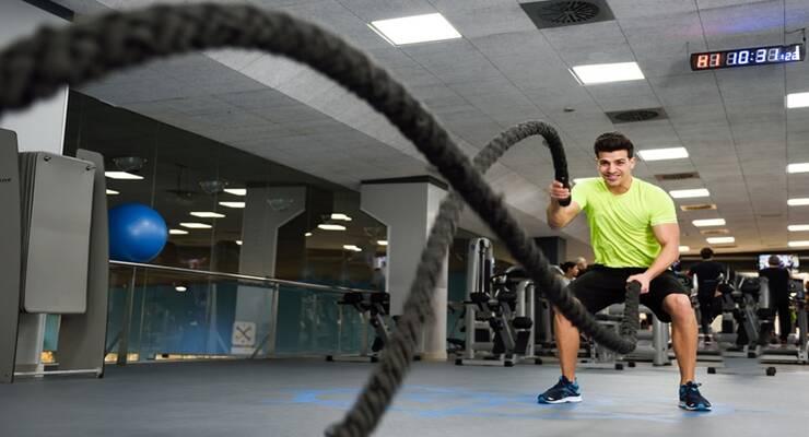 Фото к статье: Упражнения на ловкость: почему вам нужно включить их в свою тренировку