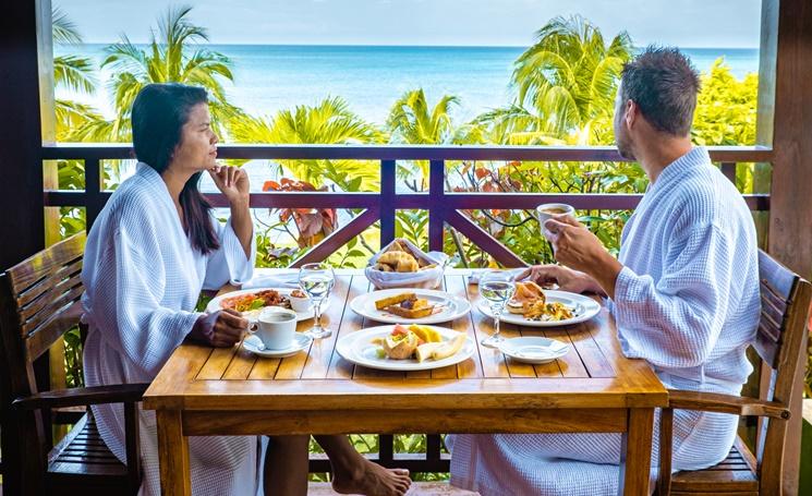 Фото к статье: 4 блюда Ямайки, которые взбодрят вас этой осенью