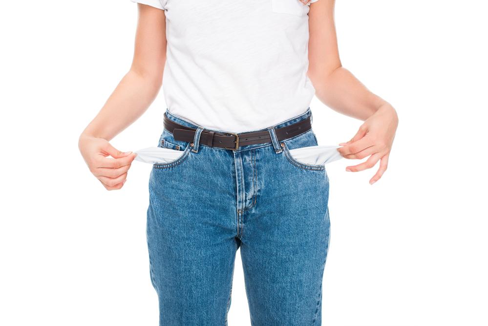 Фото к статье: 6 признаков того, что вы никогда не разбогатеете