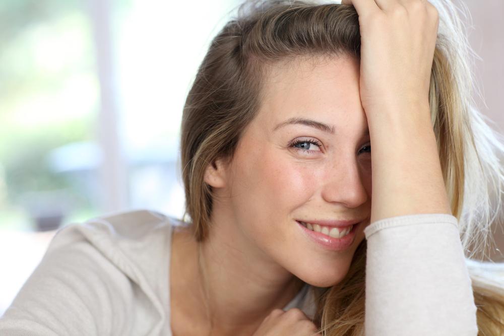 Фото к статье: Не будем усложнять: как отлично выглядеть без макияжа