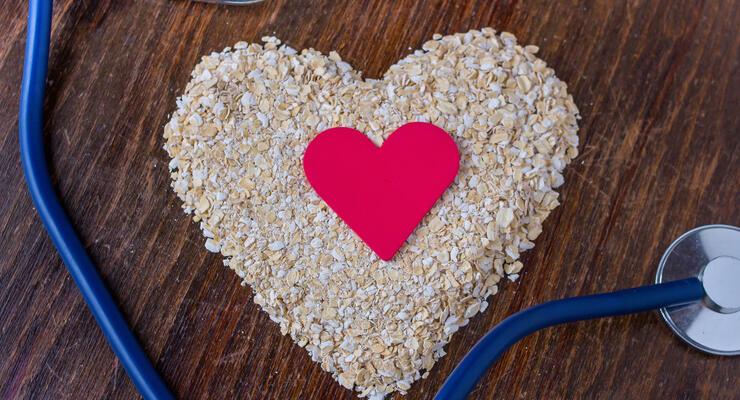 Фото к статье: 5 продуктов для снижения холестерина